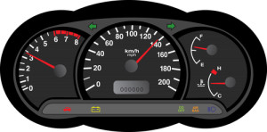 What Does Your Dashboard Look Like? by Brian Califano
