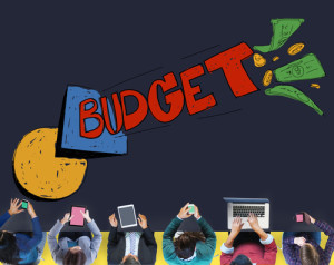 Budgeting: The Most Wonderful Time of Year by Brian Califano